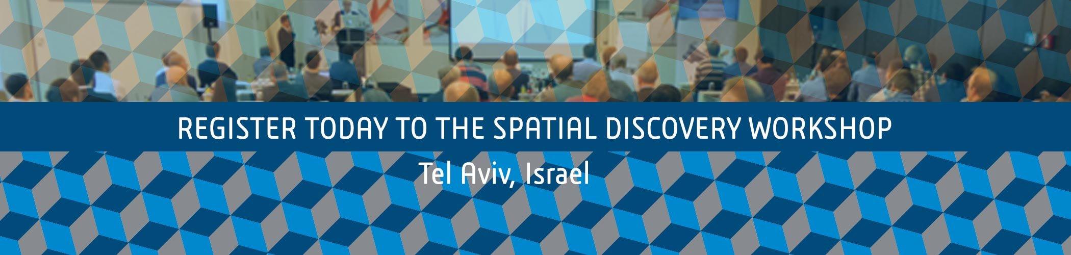 20190502-02 Tel Aviv WorkshopBanner