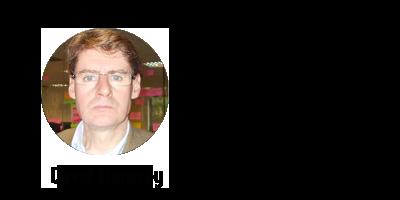 David Hornsby